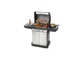Barbecue a gas Campingaz Master 3 Series Classic EXS SBS DualGas