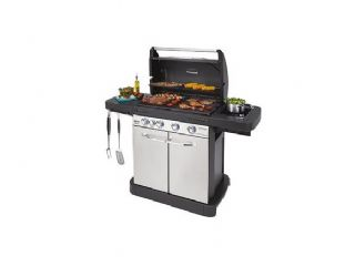 Barbecue a gas Campingaz Master 4 Series Classic EXS SBS DualGas